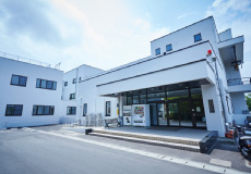 Photo:Cyclotron and Radioisotope Center